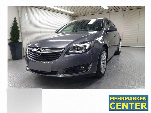 Opel Insignia Country Tourer - 2.0 CDTI Sports Aut.