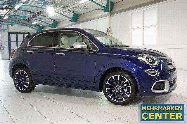 Fiat 500X - 1,0 FIREFLY YACHT CLUB CAPRI