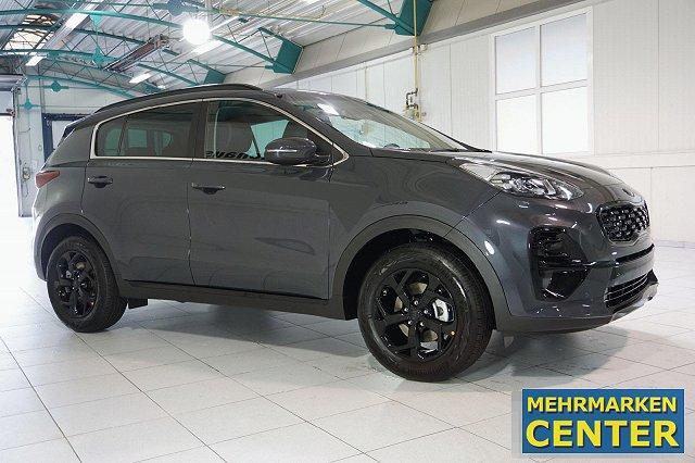 Kia Sportage - 1,6 CRDI MILD HYBRID BLACK EDITION MJ21 2WD PREMIUM