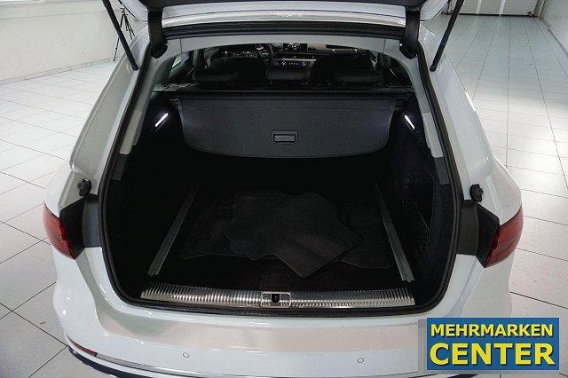 Audi A4 Avant 40 TFSI S-TRONIC DESIGN NAVI MATRIX-LED COCKPIT LM17