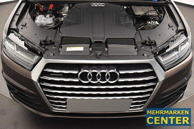 Audi Q7 3.0 TDI quattro tiptronic 3x S line LED/Standhz