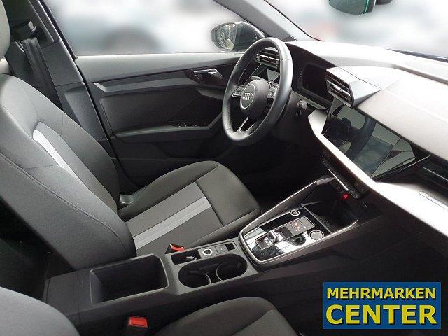 Audi A3 35 1.5 TFSI Limousine basis (M-H) (E6 d-T)