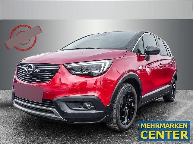Opel Crossland - X INNOVATION 1.2 KLIMAAUTO NAVI AHK