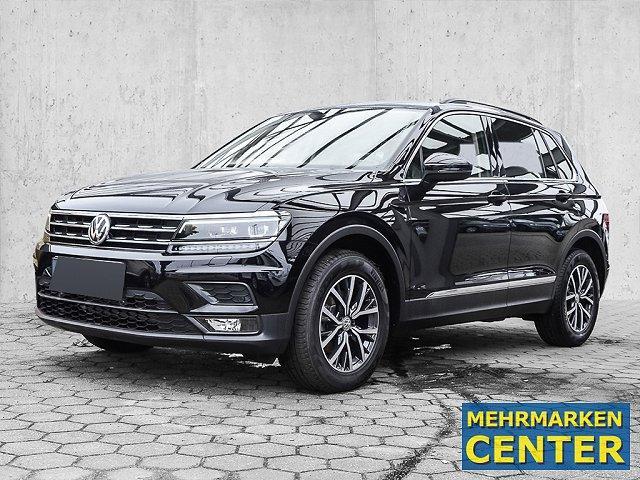 Volkswagen Tiguan - 1.5 TSI Comfortline AHK NAVI ALU Head-Up
