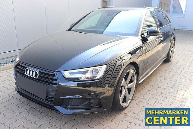 Audi A4 allroad quattro - Avant 1.4 TFSI S-tronic sport S-line Navi,LED,L