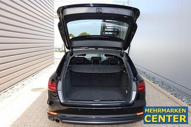Audi A4 allroad quattro Avant 1.4 TFSI S-tronic sport S-line Navi,LED,L
