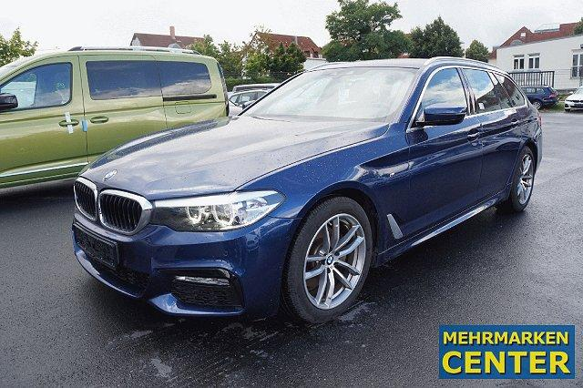 BMW 5er Touring - 520 d M Sport*Navi Prof*Tempomat*LED*
