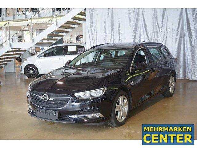 Opel Insignia Country Tourer - ST Edition 1.6CDTI Navi Tempomat Spurass