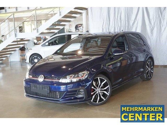 Volkswagen Golf - GTI Perf. 2.0TSI*DSG StandHZG Dynaudio AHK
