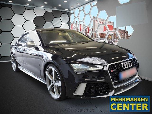 Audi RS4 Avant RS 7 Sportback RS7