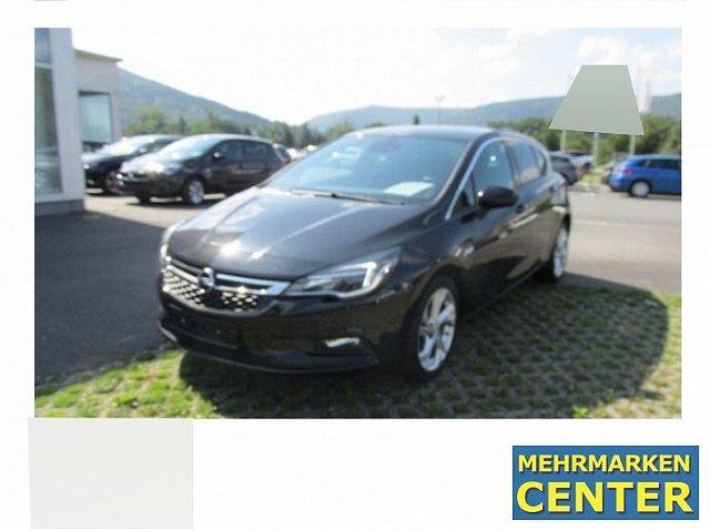 Opel Astra - K 1.4 Turbo Dynamic
