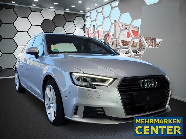 Audi A3 1.4 TFSI cylinder on demand ultra Sportback S t