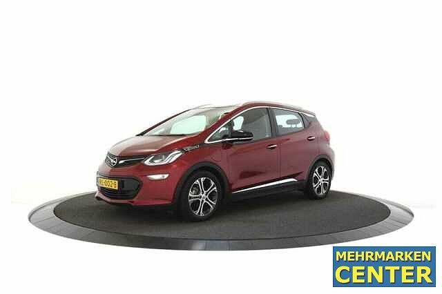 Opel Ampera - e Launch executive 60 kWh