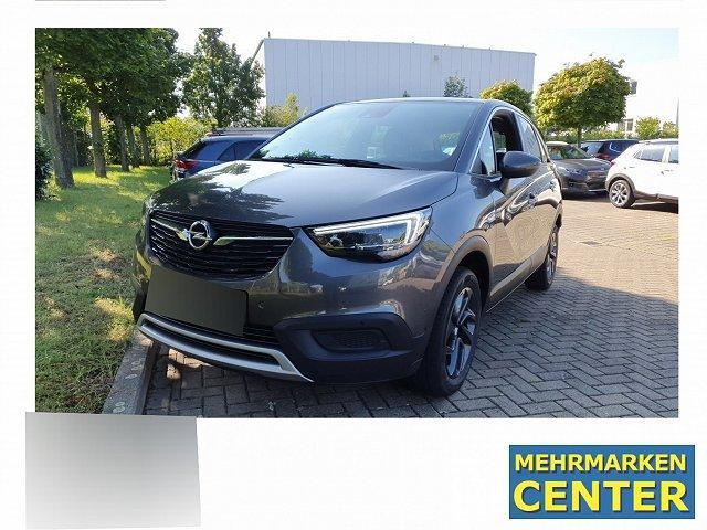 Opel Crossland - X 1.2 Turbo 2020 (EURO 6d)