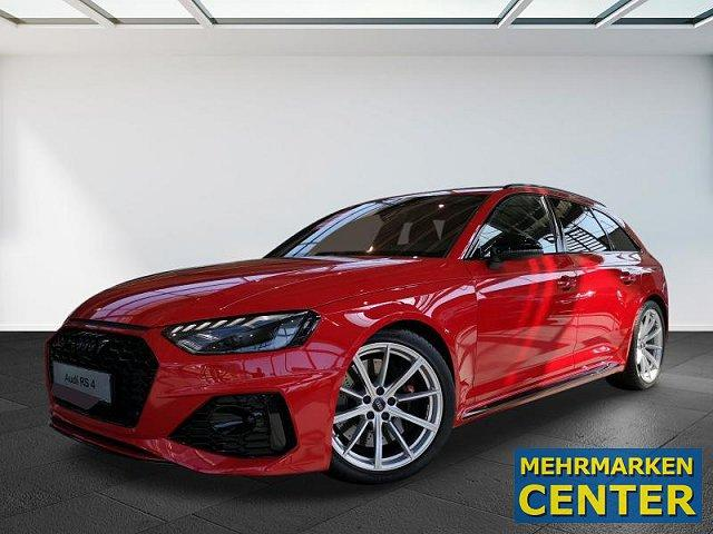 Audi RS4 Avant - Matrix/BO/Headup/Assist/Navi/uvm.