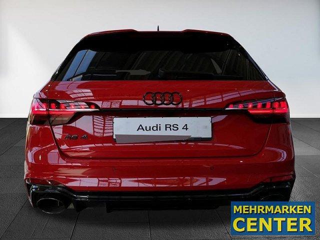 Audi RS4 Avant Matrix/BO/Headup/Assist/Navi/uvm.