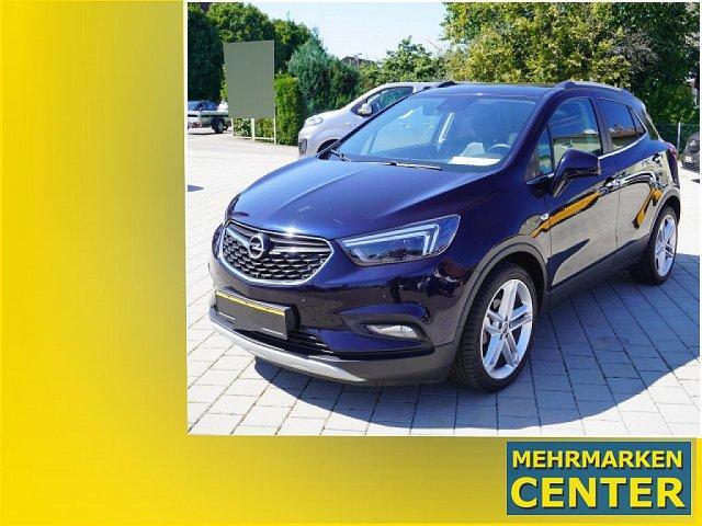 Opel Mokka X - 1.4 Excellence Automatik