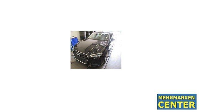 Audi A3 - Limousine 2.0 TDI LED,Sitzhz.,