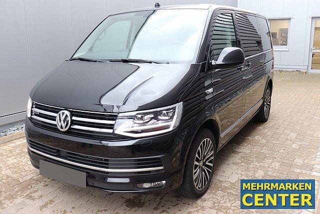 Volkswagen T6 Multivan - 2.0 TDI 4M DSG Business AHK,LED,Standh