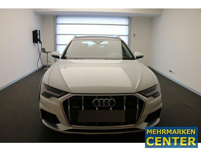 Audi A6 allroad quattro 45 TDI tiptronic