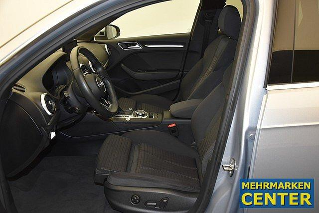 Audi A3 Sportback 1.6 TDI S-tronic sport R ckfahrkam/Pa