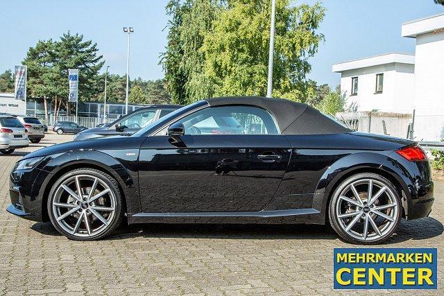 Audi TT Roadster*2x S-LINE*1.8 TFSI*S-TRO*/20/VIRT