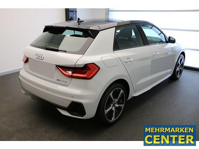 Audi A1 25 Sportback 1.0 TFSI S line (EURO 6d)