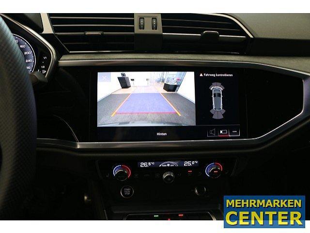 Audi Q3 45 1.4 TFSI e S line (EURO 6d)