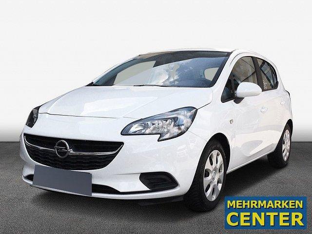 Opel Corsa - 1.2 Edition, Klima, Schalter