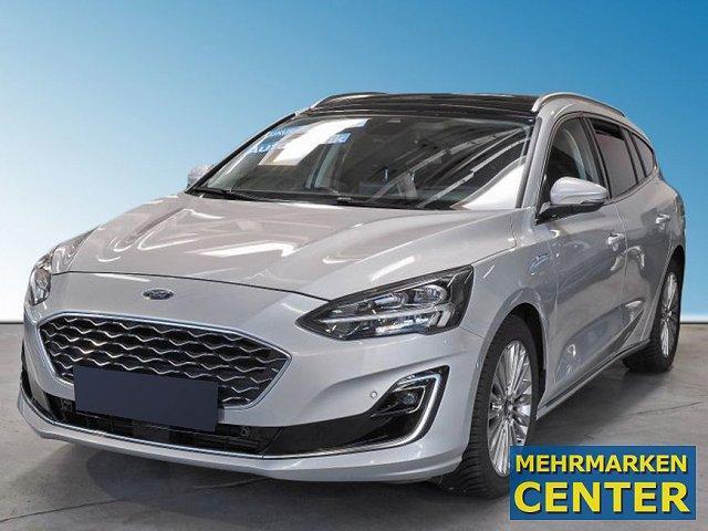 Ford Focus Turnier - 1.5 EcoBoost Aut. VIGNALE Pano BO