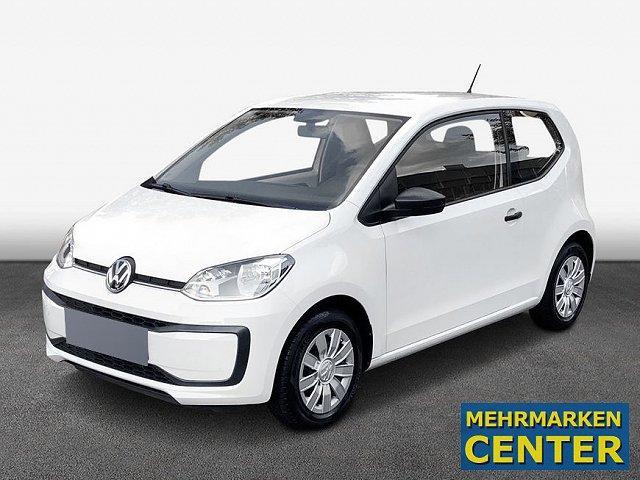Volkswagen up! - take up! Ganzjahresreifen