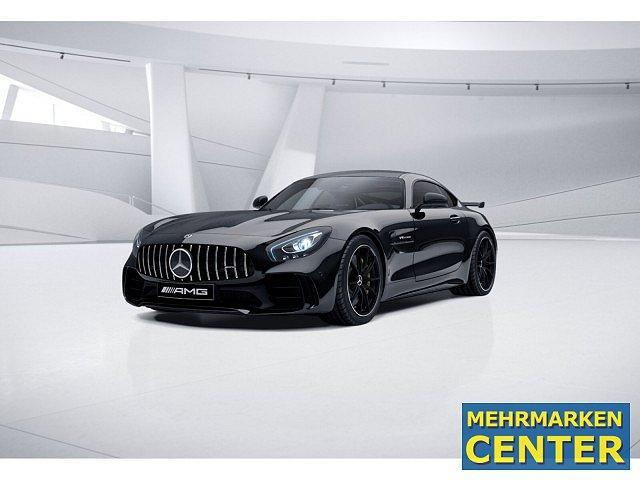 Mercedes-Benz AMG GT R - TrackPack Burm Keyl Abstandstemp. LED N