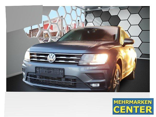 Volkswagen Tiguan Allspace - 2.0 TDI Comfortline