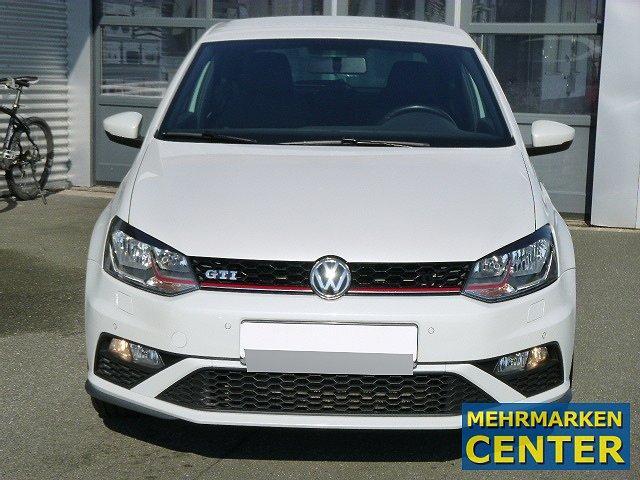 Volkswagen Polo - GTI TSI +17 ZOLL+NAVI+KLIMA+BLUETOOTH