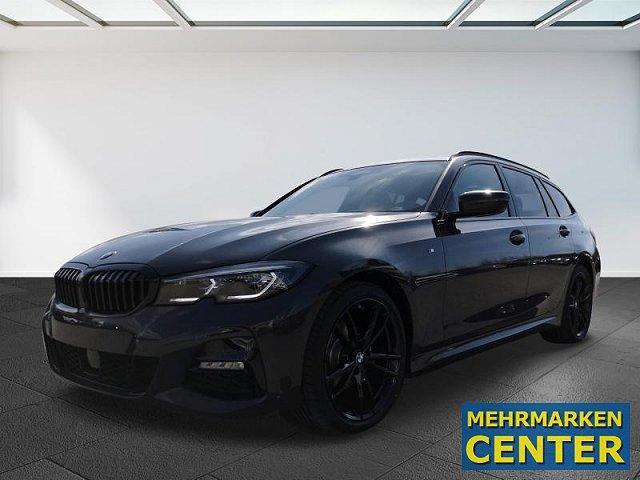 BMW 3er - 320d xDrive Touring AHK M-Sport Innovation Panorama