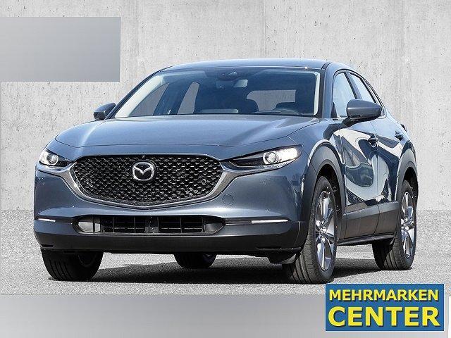 Mazda CX-30 - SKYACTIV-X 2.0 M Hybrid 6GS SELECTION A18 Premium-Paket LEDER