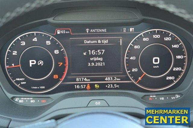 Audi Q2 35 TFSI 110 S-Line