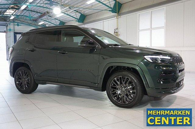 Jeep Compass - 1,3 GSE 2WD S DCT MJ 21