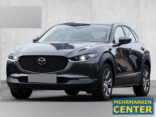 Mazda CX-30 - SKYACTIV-X 2.0 M Hybrid AWD 6AG SELECTION BOSE DES-P LED-S GSD LED Navi Keyless