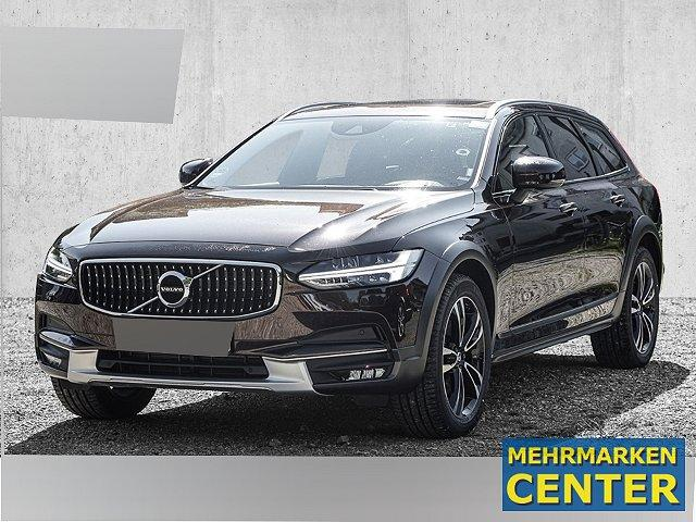 Volvo V90 - CrossCountry Cross Country D4 AWD Geartronic