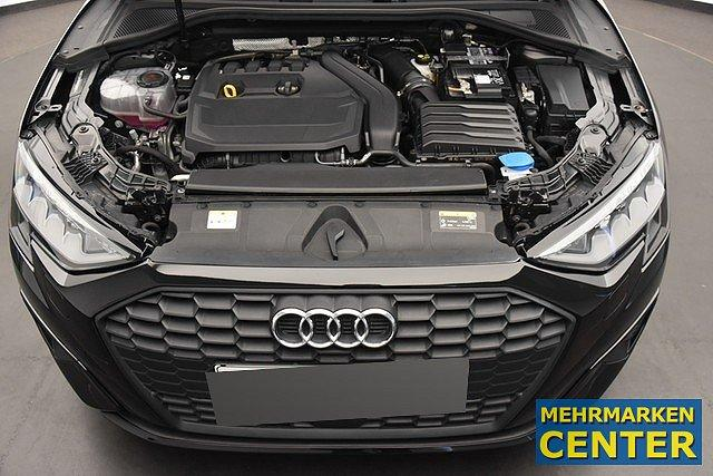 Audi A3 Sportback 35 TFSI S-tronic Navi/Virtual Cockpit