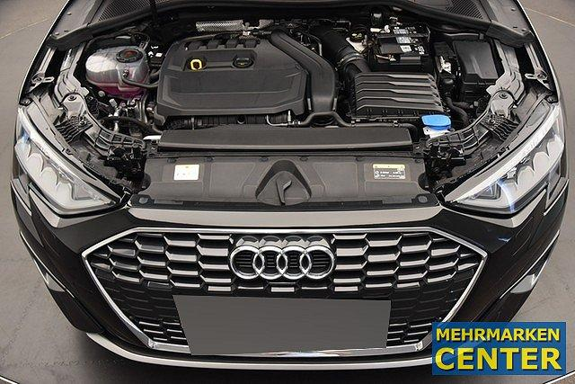 Audi A3 Limousine 35 TFSI S-tronic Advanced ACC/Navi