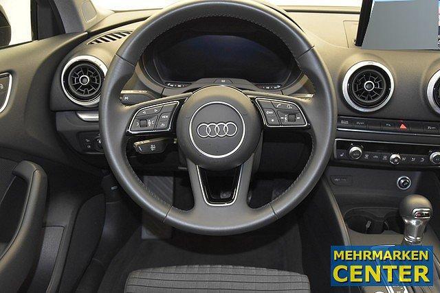 Audi A3 Limousine 2.0 TDI S-tronic Sport Drive Select/N