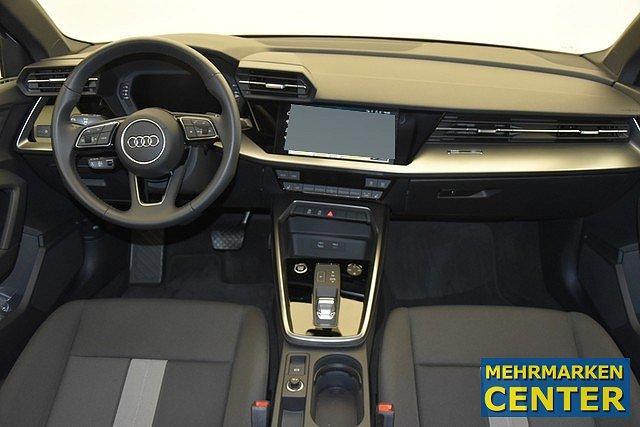 Audi A3 Sportback 35 TDI S-tronic Navi/Virtual Cockpit