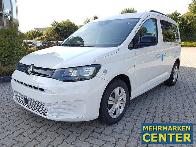Volkswagen Caddy - California MINI-KÜCHE/PDC+KAMERA/WINTERPA...