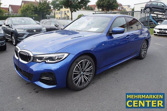 BMW 3er - 320 i M Sport*Cockpit Prof*HiFi*Glasdach*ACC*