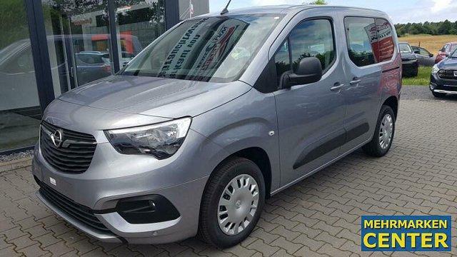 Opel Combo - Life*Klima*PDC*DAB*AppConnect*
