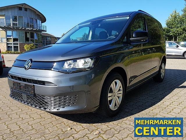 Volkswagen Caddy - Drive Kamera/ PDC v+h/ Winter-Paket 1.5 T...