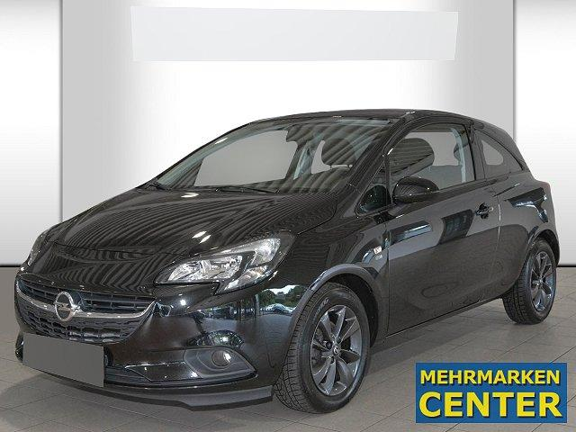 Opel Corsa - E 120 Jahre *SONDERFINZG.0,79 eff.p.a. *Klima*SHZ*PDC