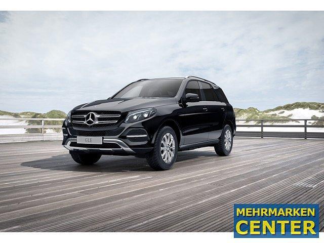 Mercedes-Benz GLE SUV - 350 d 4M Comand LED+ 360° Spurh-Totw. SHZ PT